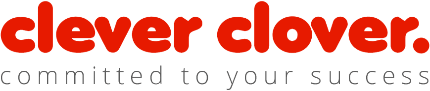 Logo Clever Clover