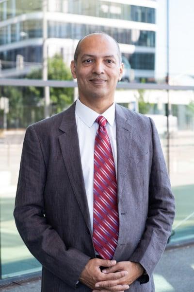 Puneet Teja, Senior Consultant Dharma Funding Solutions